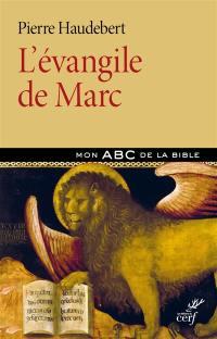 L'Evangile de Marc