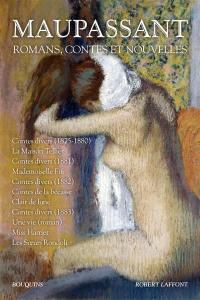 Romans, contes et nouvelles. Volume 1,