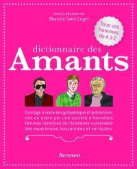Dictionnaire des amants