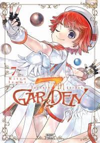 7th garden. Volume 7,