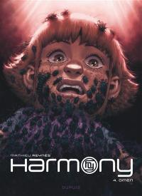 Harmony. Volume 4, Omen