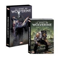 Wolverine, La mort de Wolverine
