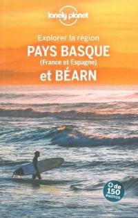 Pays basque (France et Espagne) et Béarn : explorer la région