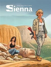 Sienna. Volume 2, Iraq, fraternité et terrorisme...