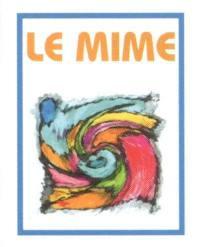 Le mime