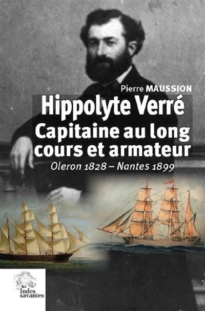 Hippolyte Verré