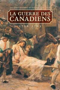 La guerre des Canadiens