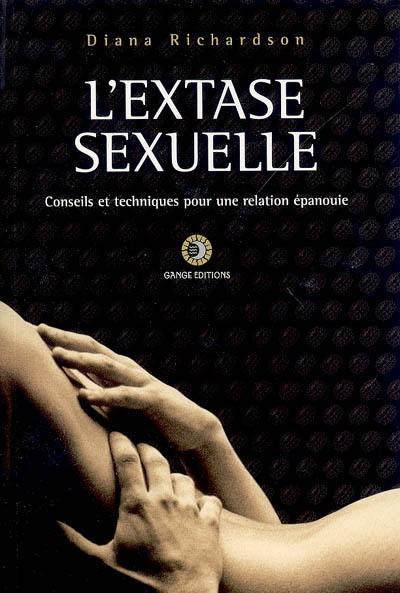 L'extase sexuelle