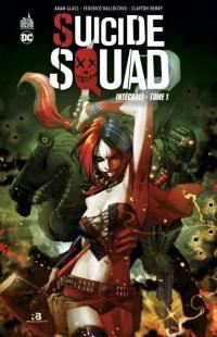 Suicide squad. Volume 1,