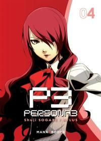 Persona 3. Volume 4,