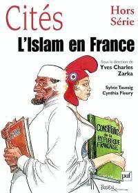 Cités, L'islam en France