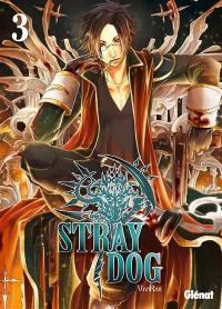 Stray dog. Volume 3,