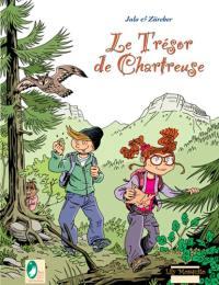 Le trésor de Chartreuse