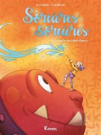 Sorcières-sorcières. Volume 6, Le mystère des enfants disparus