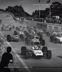 Car racing, 1968