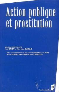 Action publique et prostitution