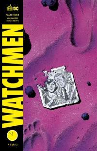 Watchmen. Volume 4,