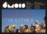 6 mois : le XXIe siècle en images. n° 10, Un milliard de touristes