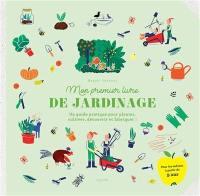 Mon premier livre de jardinage