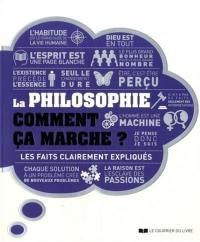 La philosophie, comment ça marche ?