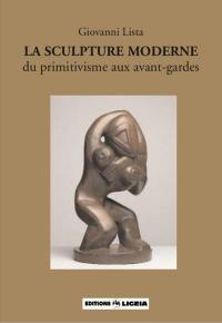 La sculpture moderne