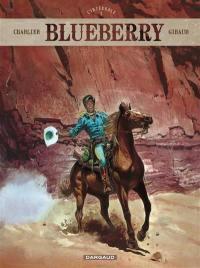 Blueberry. Volume 1,