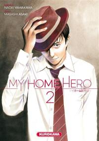 My home hero. Volume 2,