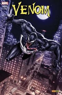 Venom. n° 2, Le visiteur