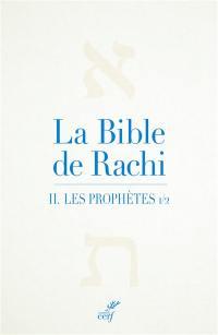 Les prophètes Névihim. Volume 1,