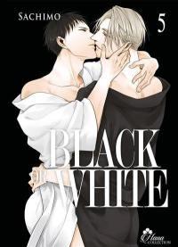 Black or white. Volume 5,