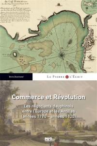 Commerce et Révolution