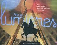 Lyon 8 décembre- Fête des lumières
