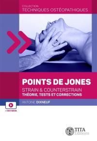 Points de Jones