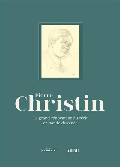 Pierre Christin
