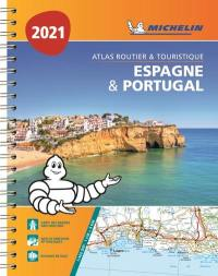 Espagne & Portugal 2021