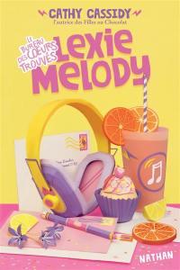 Le bureau des coeurs trouvés. Volume 1, Lexie melody