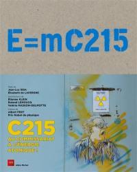 E = MC215
