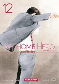 My home hero. Vol. 12