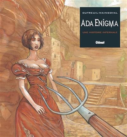 Ada Enigma. Volume 3, Une histoire infernale