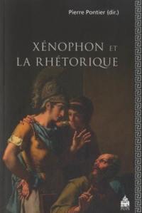 Xénophon et la rhétorique