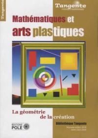 Mathématiques et arts plastiques