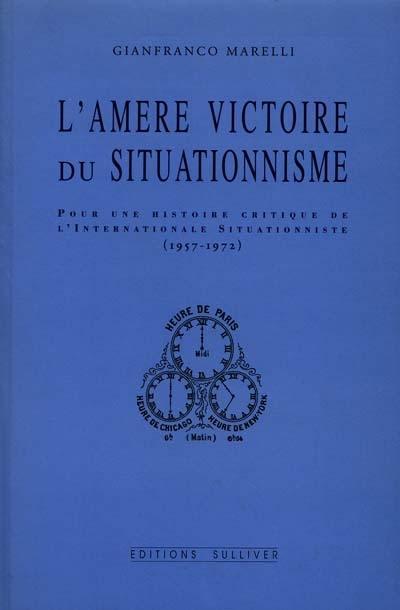 L'amère victoire du situationnisme