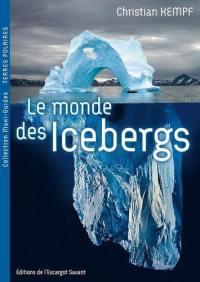 Le monde des icebergs