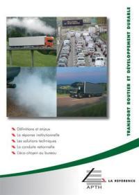 Transport routier et développement durable