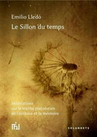 Le sillon du temps