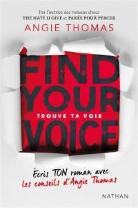 Trouve ta voix
