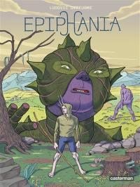 Epiphania. Volume 3,