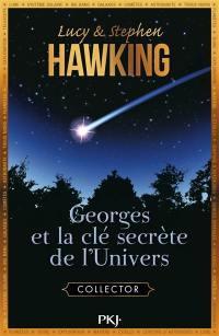 Georges et la clé secrète de l'univers