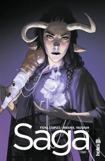 Saga. Volume 7,