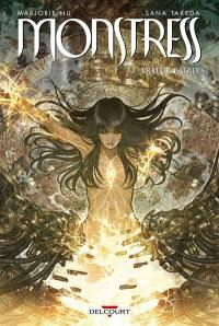 Monstress. Volume 3, Erreur fatale